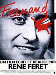 Fernand - affiche