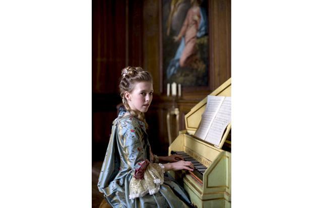 Nannerl la soeur de Mozart - 04