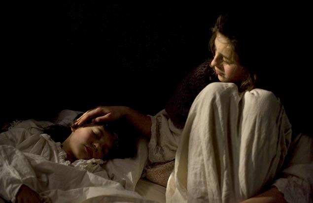 Nannerl la soeur de Mozart - 07
