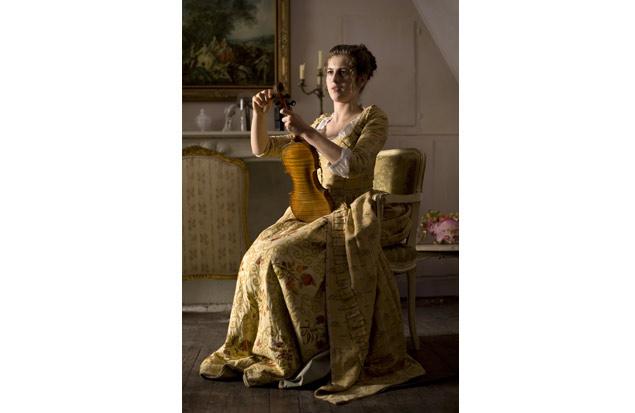 Nannerl la soeur de Mozart - 08