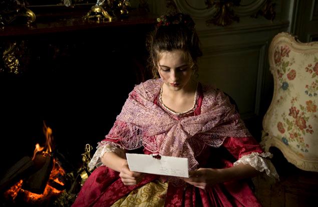 Nannerl la soeur de Mozart - 10