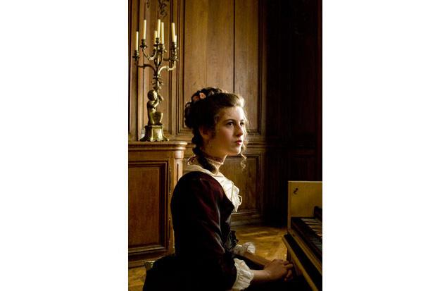 Nannerl la soeur de Mozart - 17