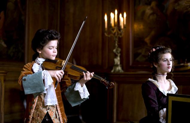 Nannerl la soeur de Mozart - 20