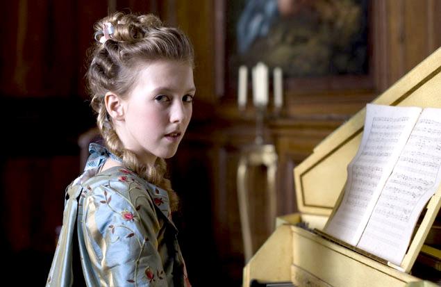 Nannerl la soeur de Mozart - 21