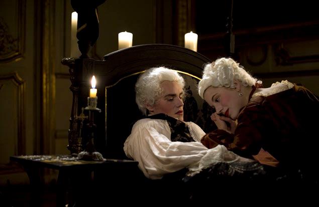 Nannerl la soeur de Mozart - 22