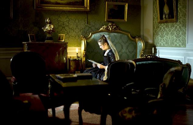 Nannerl la soeur de Mozart - 25
