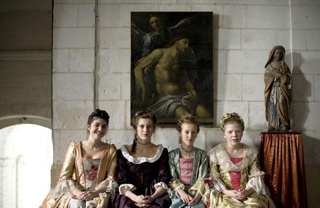 Nannerl la soeur de Mozart - 26