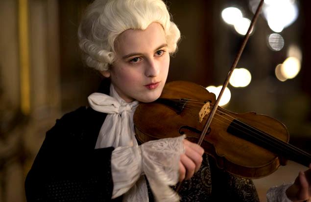 Nannerl la soeur de Mozart - 27