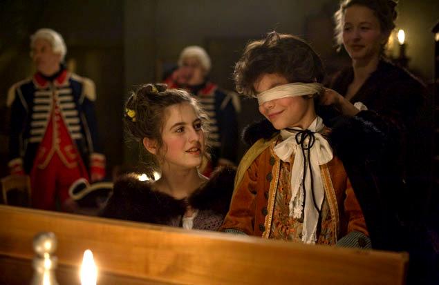 Nannerl la soeur de Mozart - 28