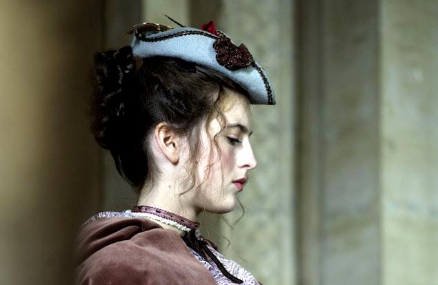 Nannerl la soeur de Mozart - 30