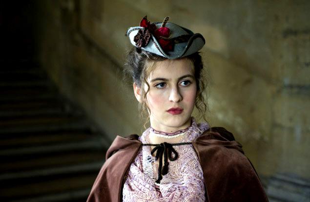 Nannerl la soeur de Mozart - 31