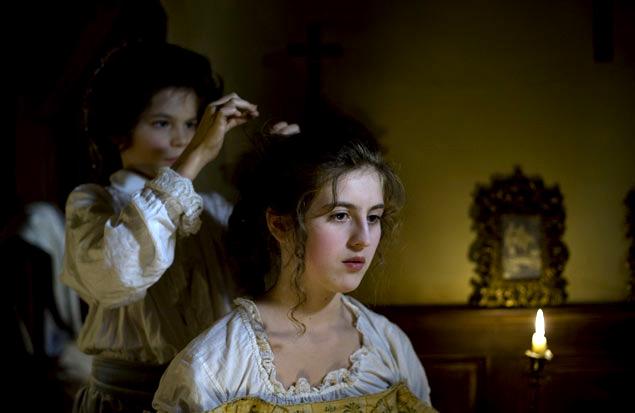 Nannerl la soeur de Mozart - 32
