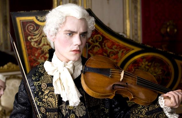 Nannerl la soeur de Mozart - 41