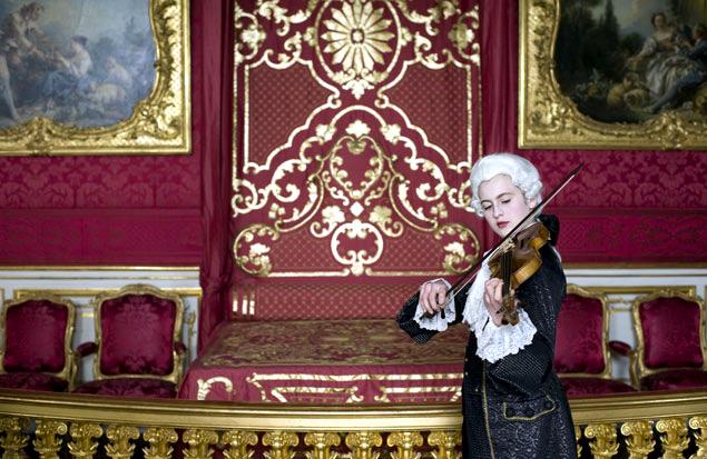 Nannerl la soeur de Mozart - 42