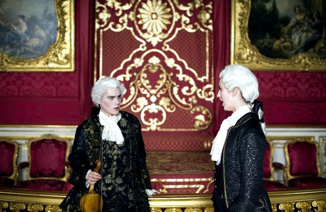 Nannerl la soeur de Mozart - 43