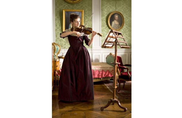Nannerl la soeur de Mozart - 50