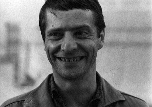 Histoire de Paul - sourire