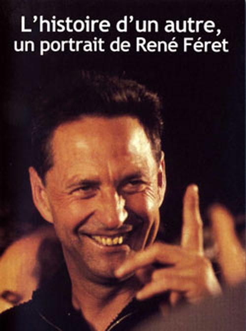 Portrait de René Féret