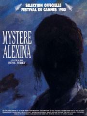 Mystère Alexina (affiche)