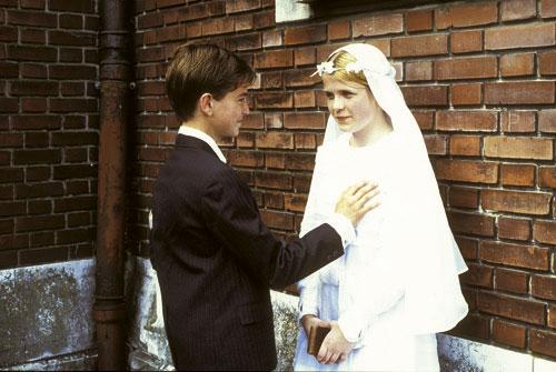 L'enfant du pays - enfant mariage