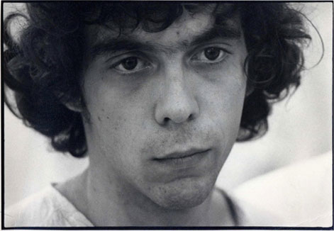 Histoire de Paul - portrait jeune