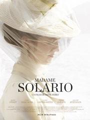 Madame Solario - affiche