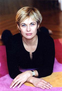 Valérie Stroh